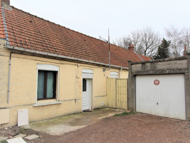 Vente maison / villa Douai 86000€ - Photo 2