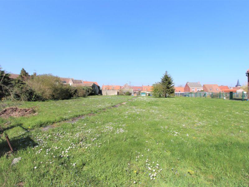 Vente terrain Douai 67900€ - Photo 1