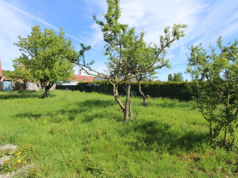 Vente terrain Douai 71000€ - Photo 1
