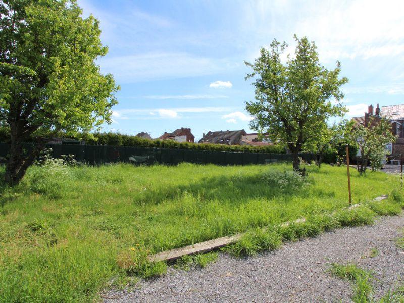 Vente terrain Douai 71000€ - Photo 2