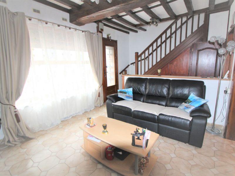 Vente maison / villa Douai 120000€ - Photo 2