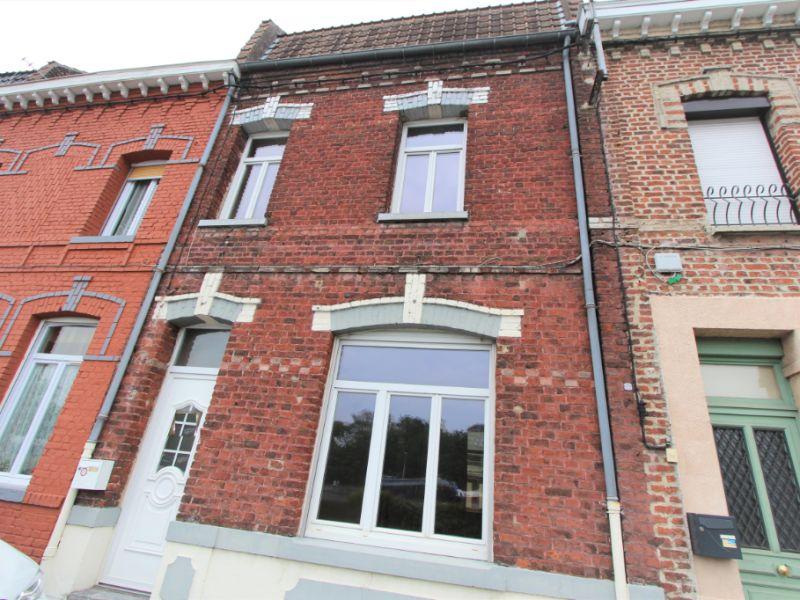 Vente maison / villa Douai 81000€ - Photo 1