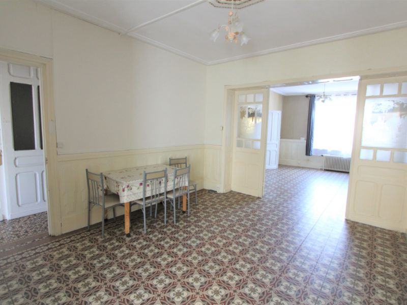 Vente maison / villa Waziers 170000€ - Photo 1