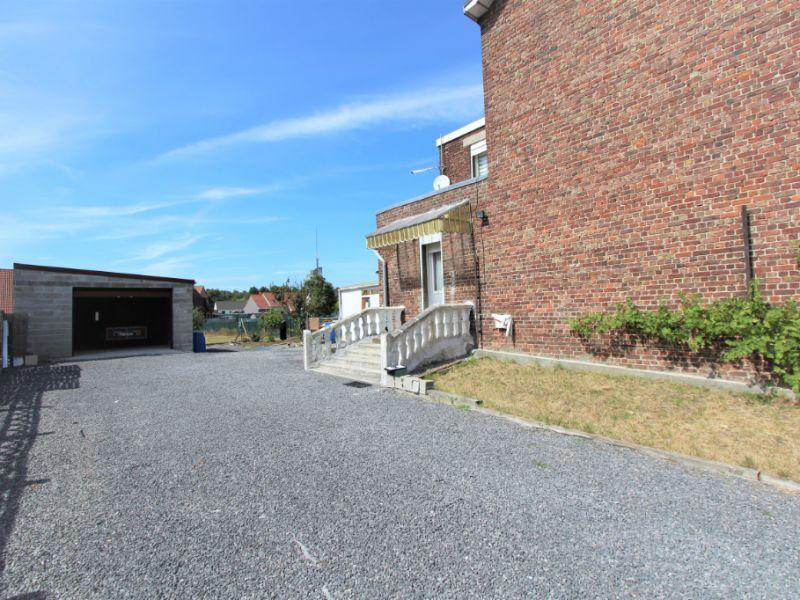 Vente maison / villa Waziers 170000€ - Photo 2