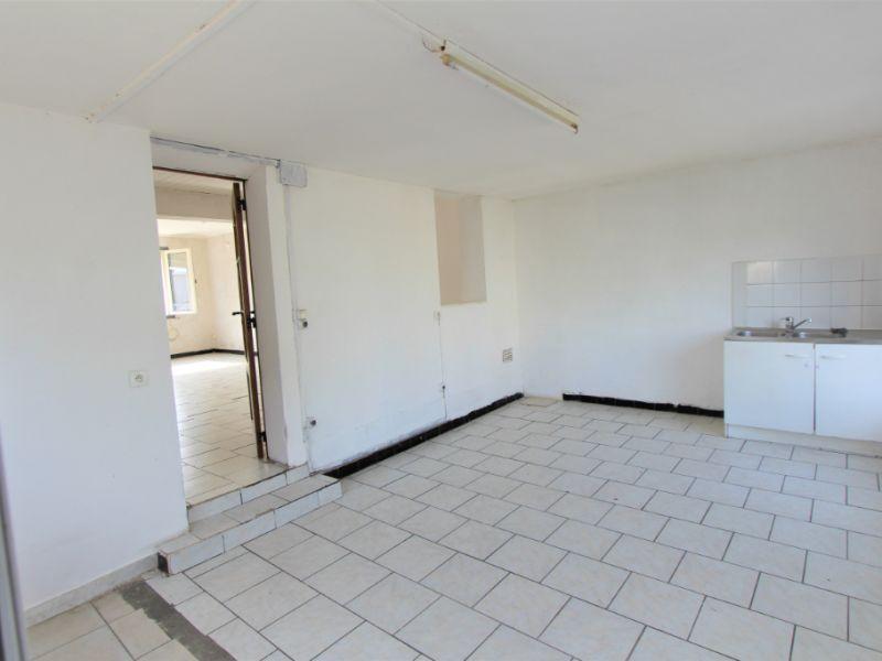 Vente maison / villa Auberchicourt 121500€ - Photo 3