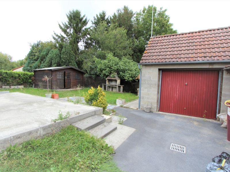 Vente maison / villa Villers au tertre 177000€ - Photo 3