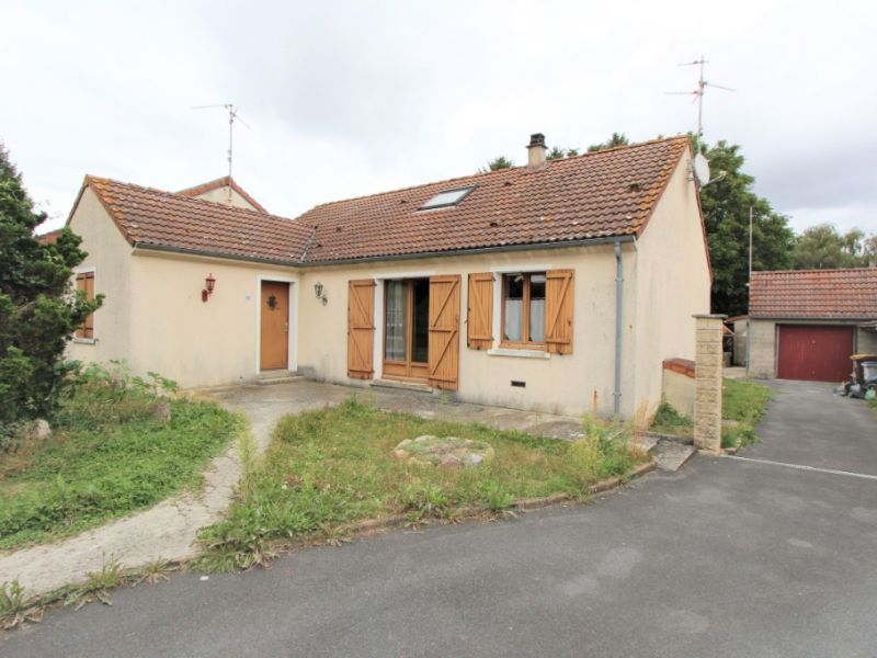 Vente maison / villa Douai 177000€ - Photo 1