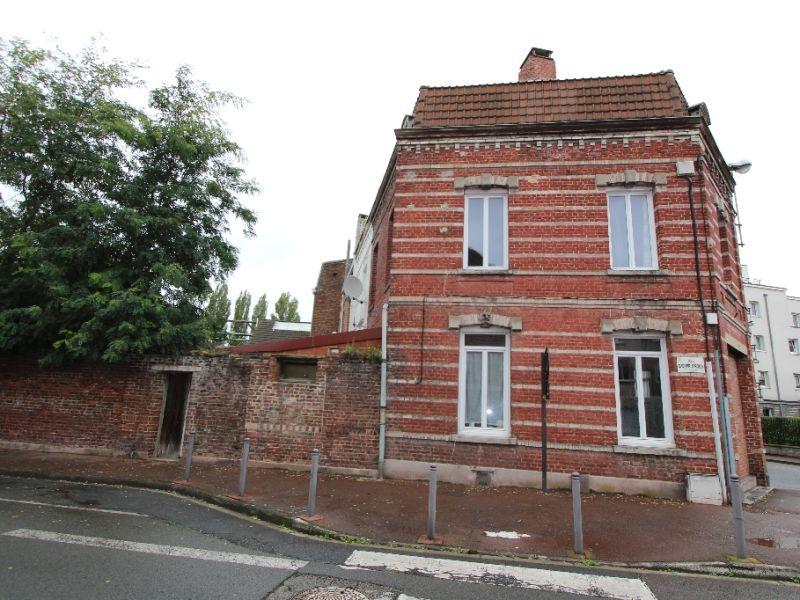 Vente maison / villa Douai 126000€ - Photo 1