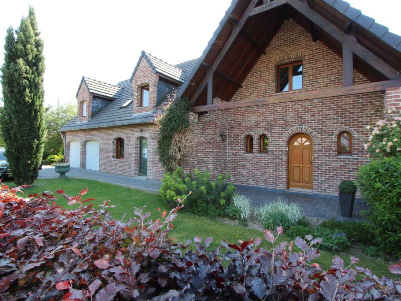 Vente maison / villa Lambres lez douai 407000€ - Photo 1