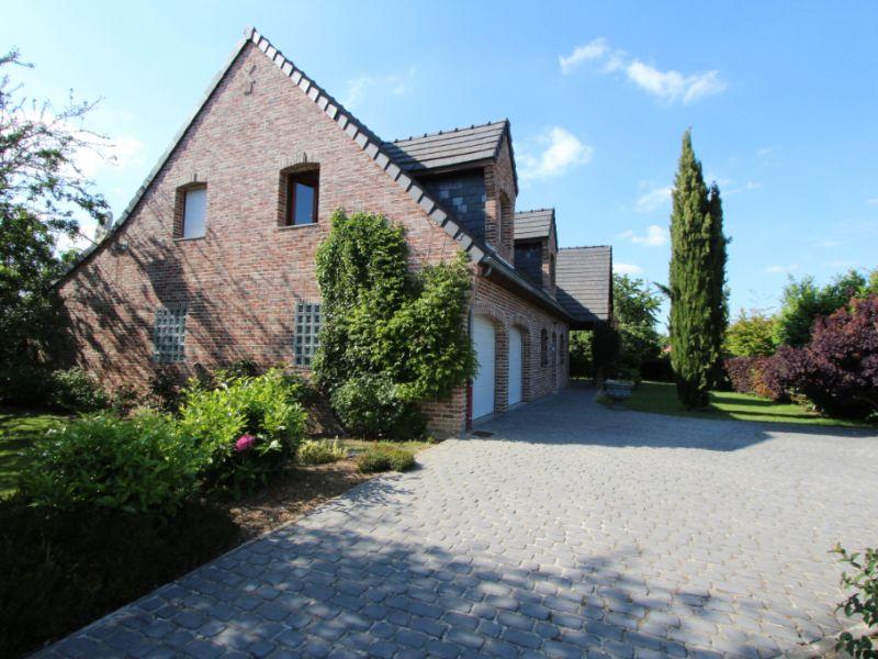 Vente maison / villa Lambres lez douai 407000€ - Photo 2