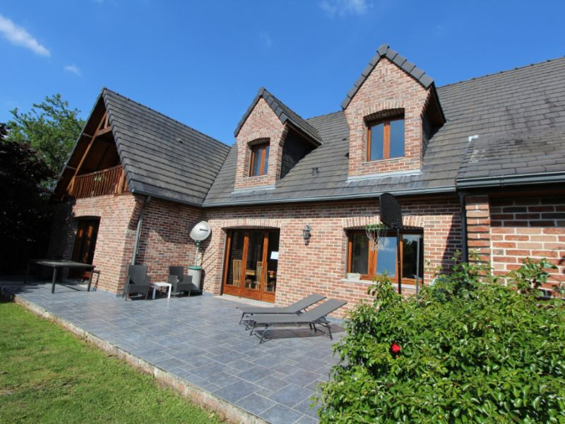 Vente maison / villa Lambres lez douai 399000€ - Photo 3