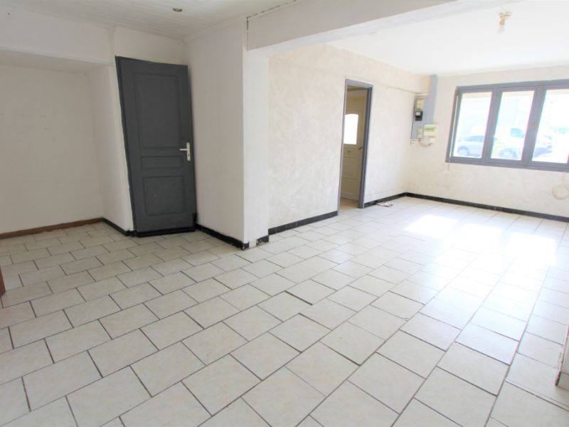 Vente maison / villa Somain 121 500€ - Photo 1