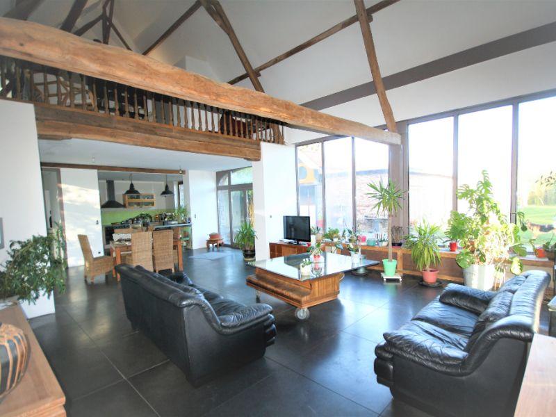 Vente maison / villa Erre 388000€ - Photo 1