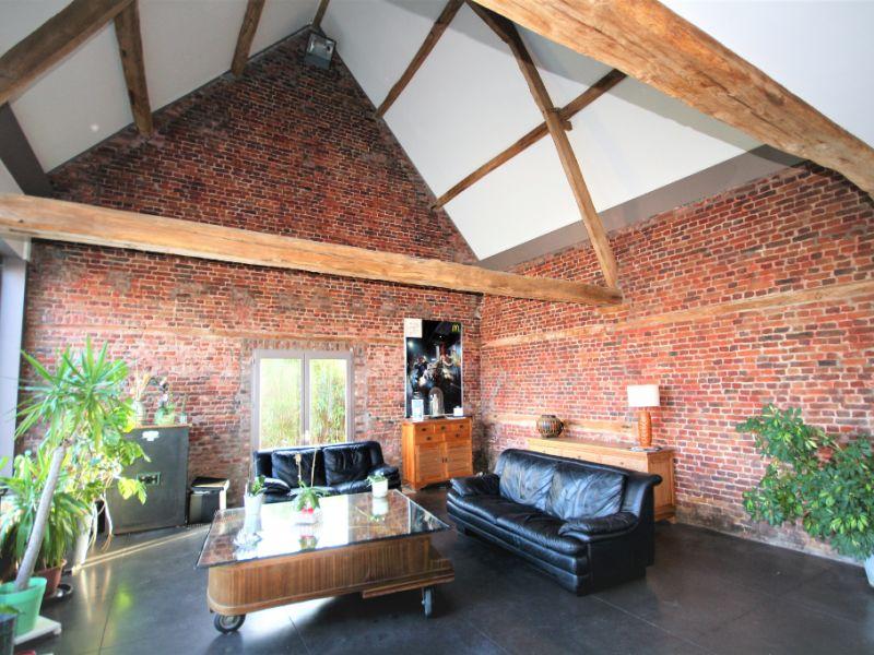 Vente maison / villa Erre 388000€ - Photo 2