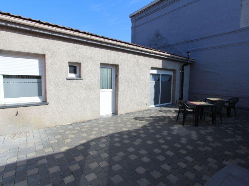 Vente maison / villa Aubencheul au bac 199900€ - Photo 3