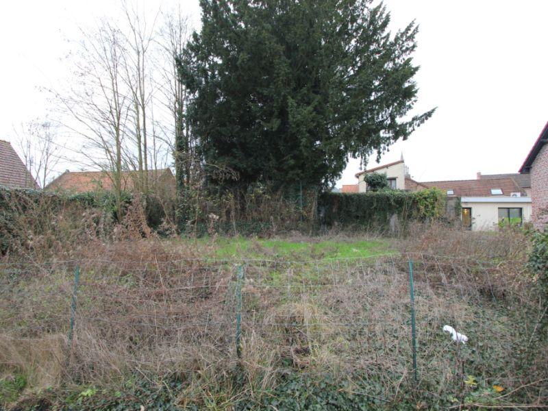 Vente terrain Douai 35000€ - Photo 1