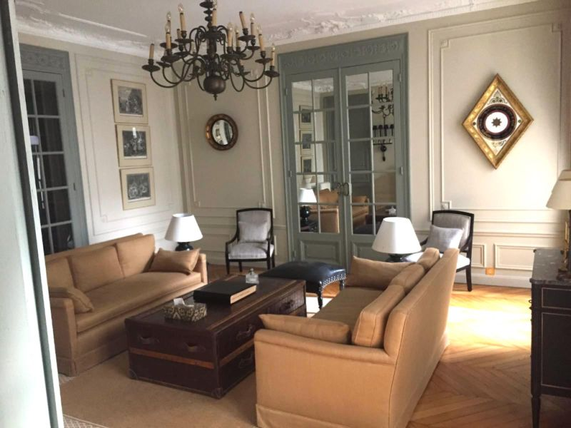 Sale apartment Paris 6ème 2 550 000€ - Picture 6