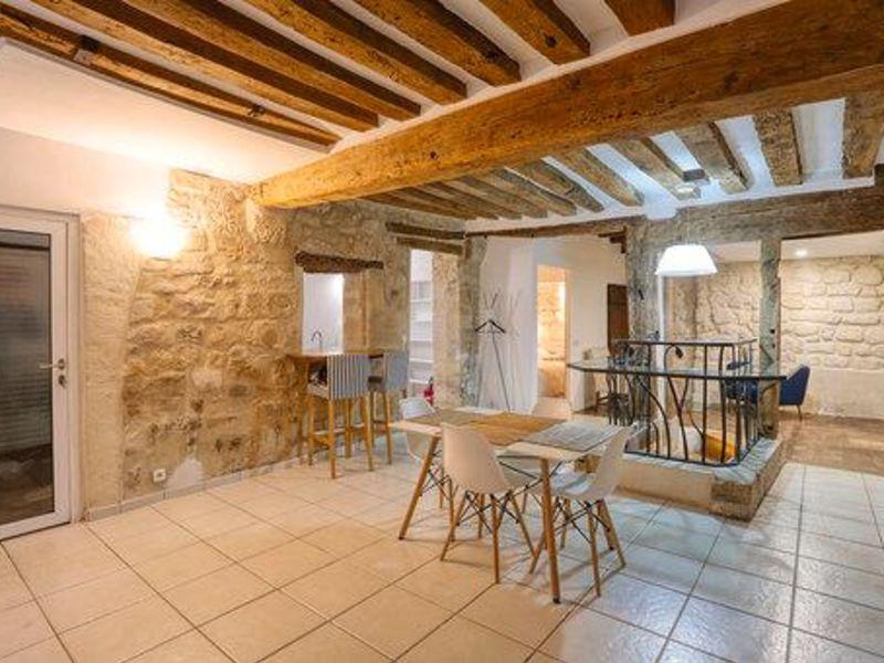Verkauf wohnung Paris 4ème 1780000€ - Fotografie 6
