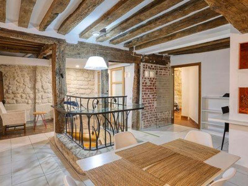 Verkauf wohnung Paris 4ème 1780000€ - Fotografie 8