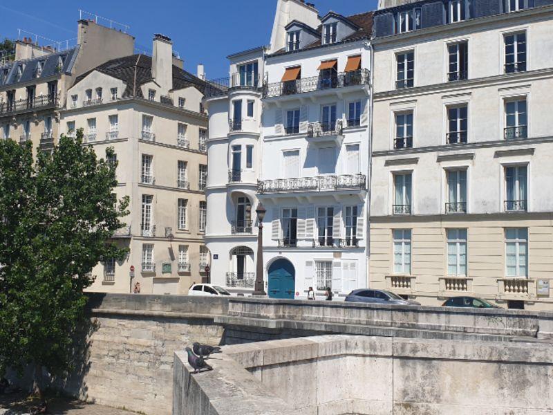 Verkauf wohnung Paris 4ème 1780000€ - Fotografie 17