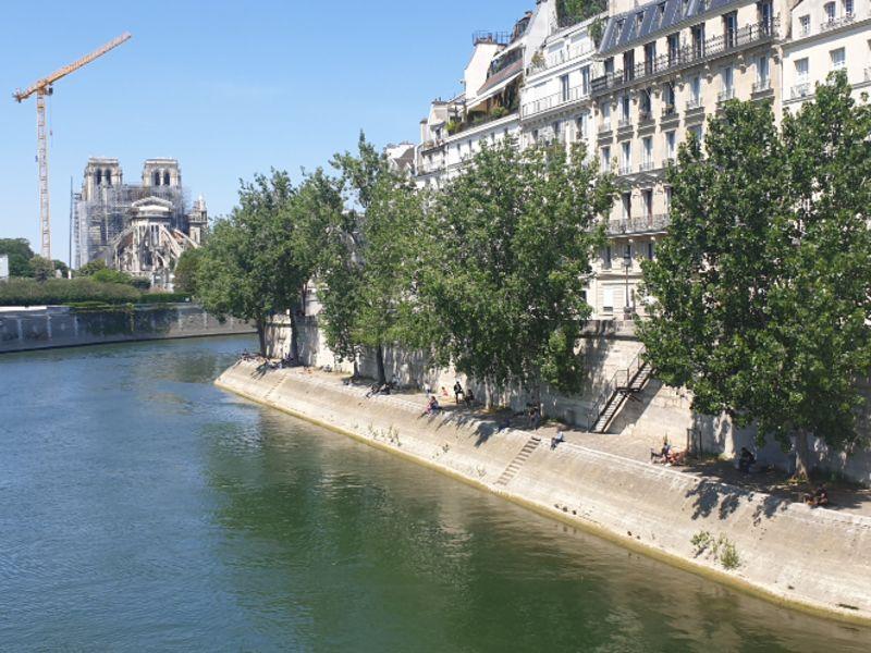 Verkauf wohnung Paris 4ème 1780000€ - Fotografie 18
