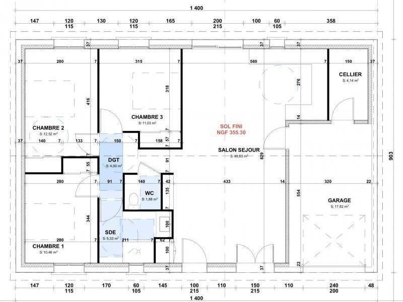 Vente maison / villa Limoges 229000€ - Photo 3