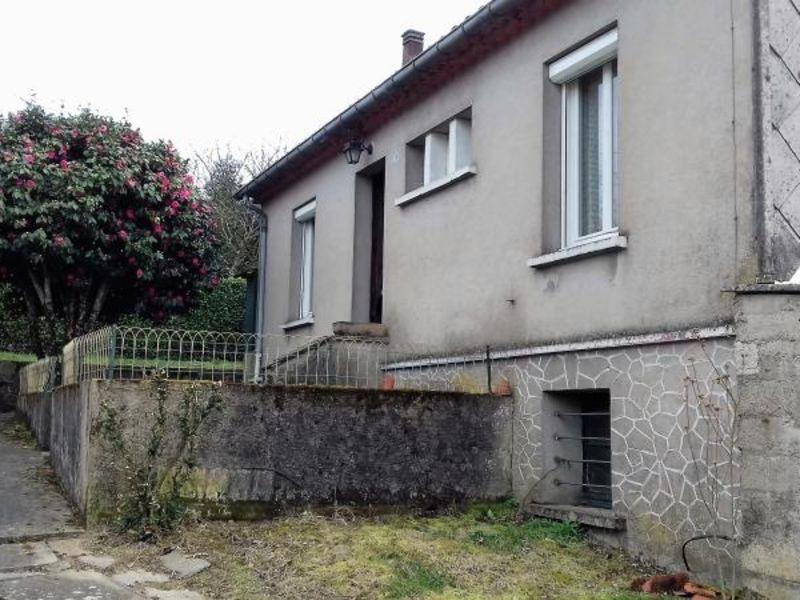 Sale house / villa Pont de larn 110000€ - Picture 1