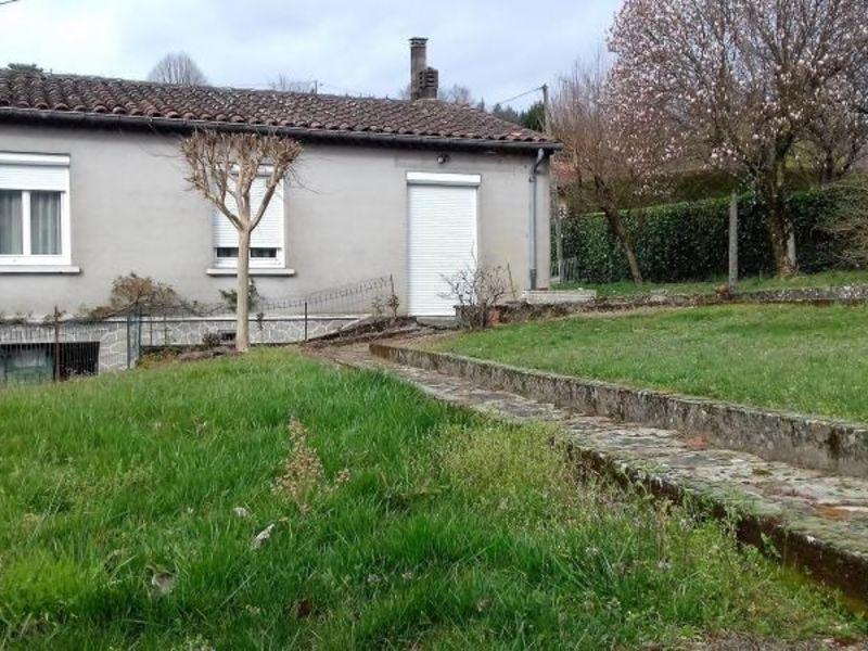 Sale house / villa Pont de larn 110000€ - Picture 2