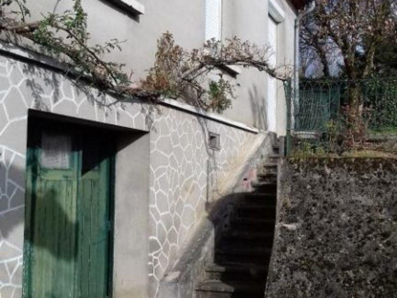 Sale house / villa Pont de larn 110000€ - Picture 7