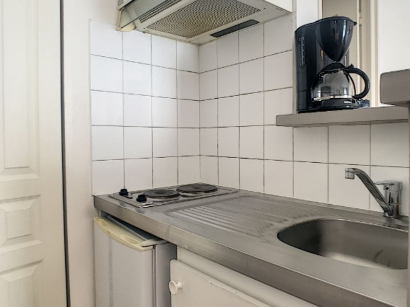 Locação apartamento Avignon 500€ CC - Fotografia 3