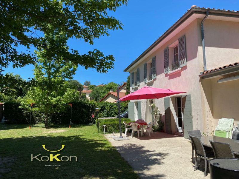 Vente maison / villa Charly 820000€ - Photo 4