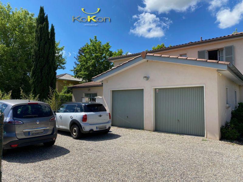 Vente maison / villa Charly 820000€ - Photo 6