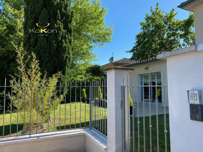 Vente maison / villa Charly 820000€ - Photo 7