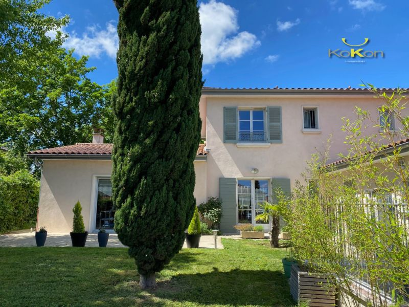 Vente maison / villa Charly 820000€ - Photo 8