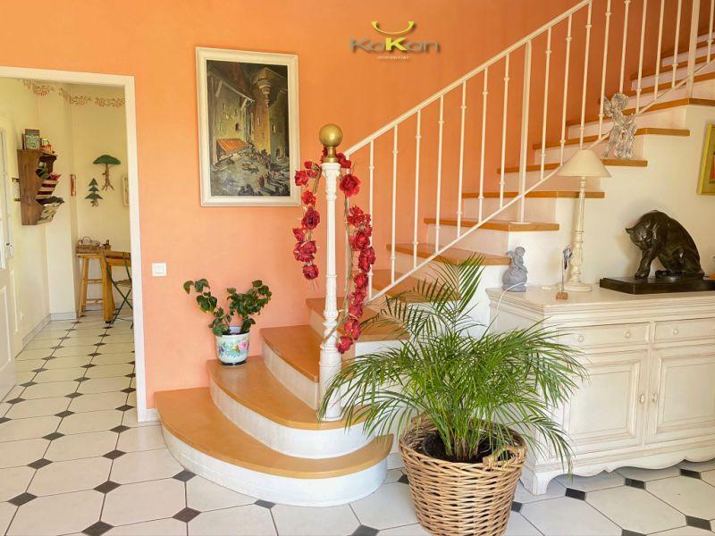 Vente maison / villa Charly 820000€ - Photo 13