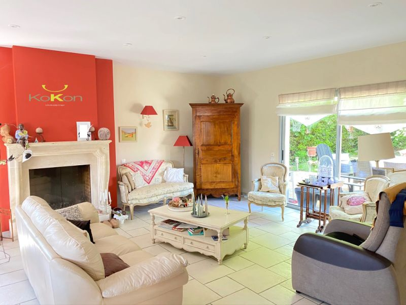 Vente maison / villa Charly 820000€ - Photo 14
