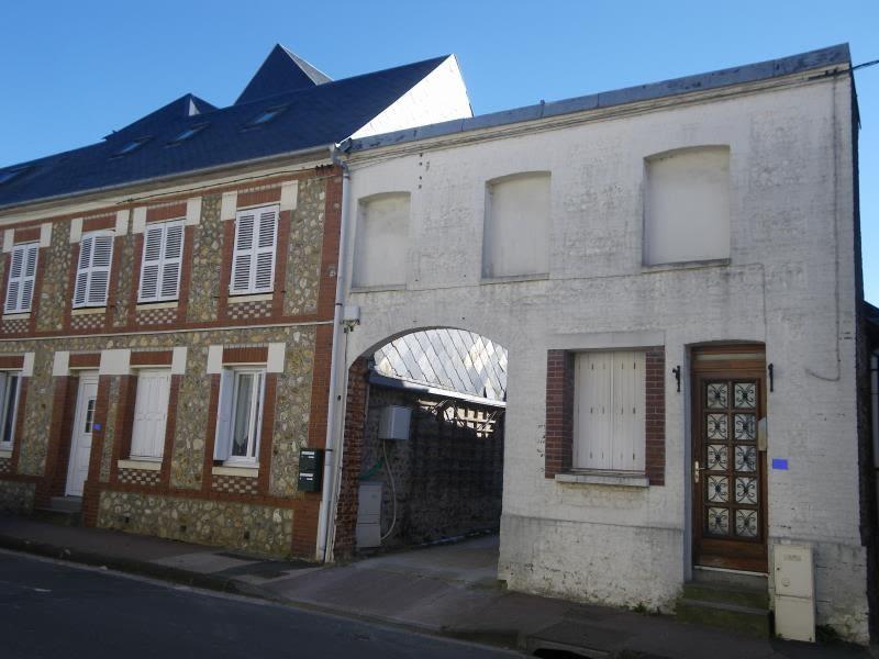 Fauville En Caux - 2 pièce(s) - 31 m2
