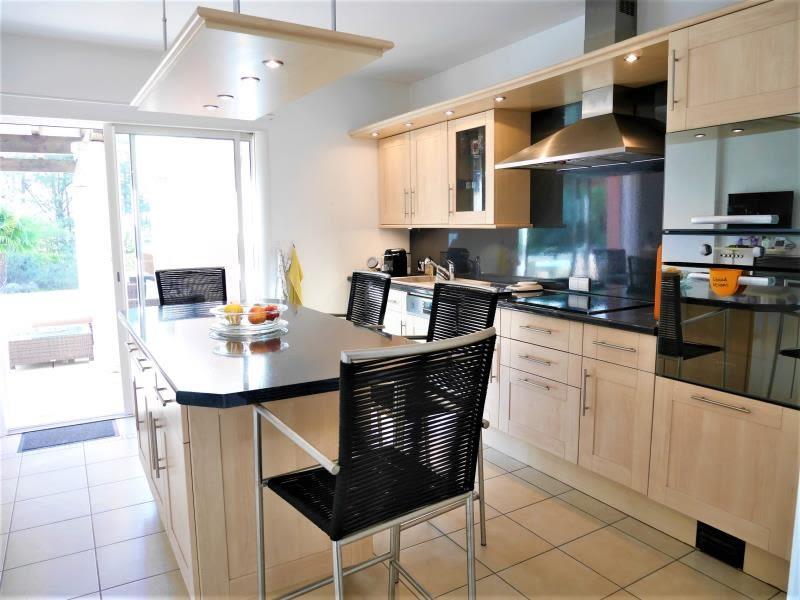 Vente maison / villa Aix en provence 895000€ - Photo 3