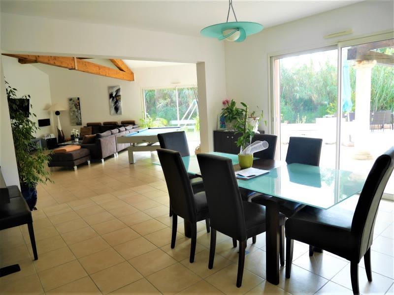 Vente maison / villa Aix en provence 895000€ - Photo 4