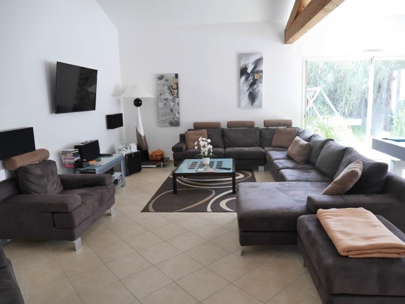 Vente maison / villa Aix en provence 895000€ - Photo 5
