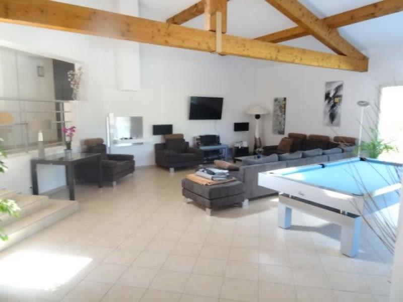 Vente maison / villa Aix en provence 895000€ - Photo 7