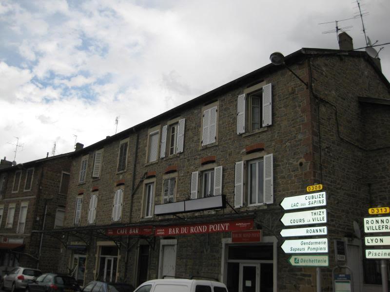 Location appartement Amplepuis 425€ CC - Photo 5