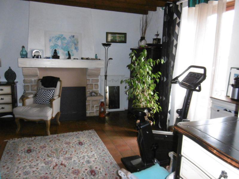 Vente maison / villa Yvre l eveque 338000€ - Photo 8