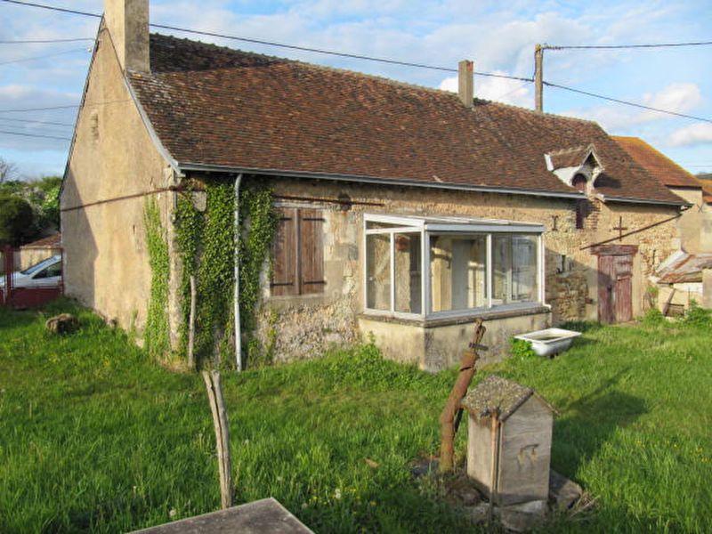 Vente maison / villa Montoire sur le loir 78050€ - Photo 7