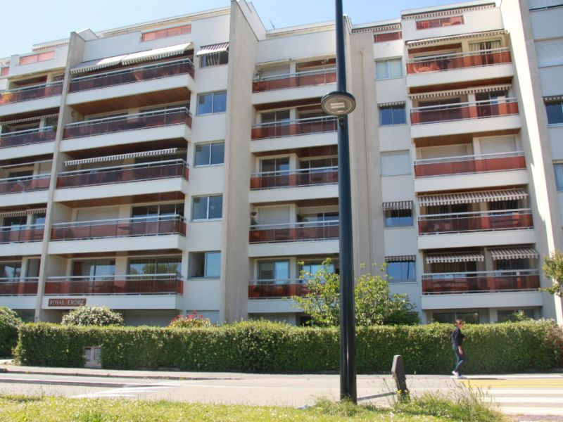 Vente appartement Nantes 399 000€ - Photo 1