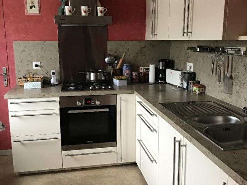 Sale house / villa Saint herblain 426400€ - Picture 2
