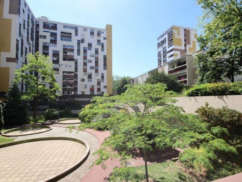 Revenda apartamento Paris 20ème 275000€ - Fotografia 2
