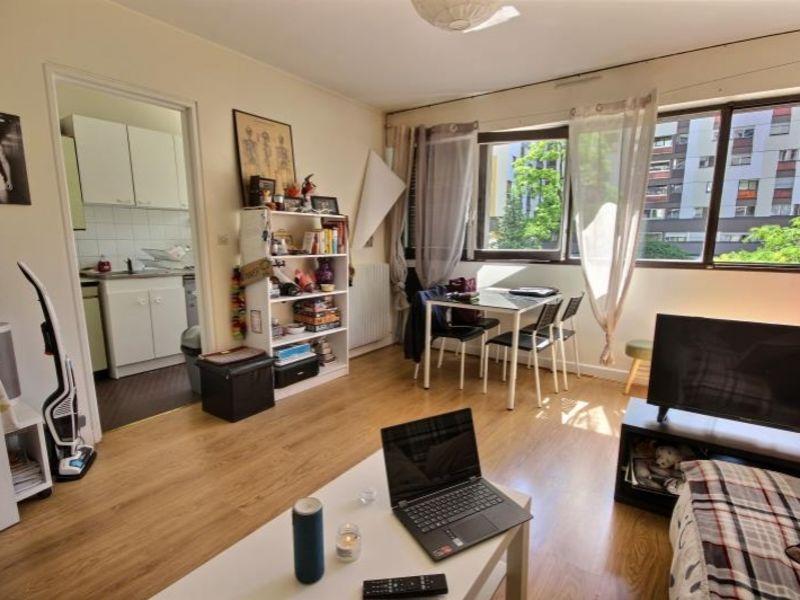 Revenda apartamento Paris 20ème 275000€ - Fotografia 3