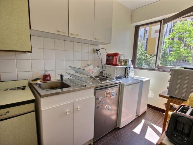 Revenda apartamento Paris 20ème 275000€ - Fotografia 4