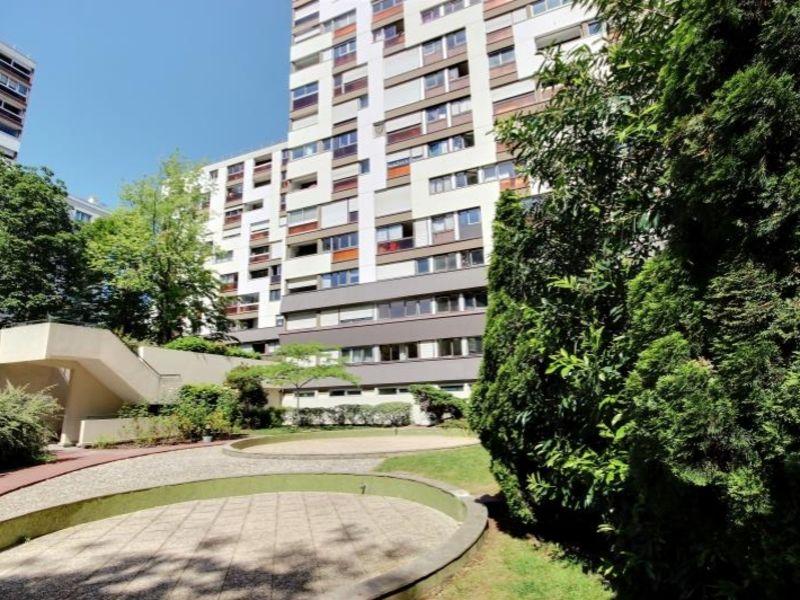 Revenda apartamento Paris 20ème 275000€ - Fotografia 6
